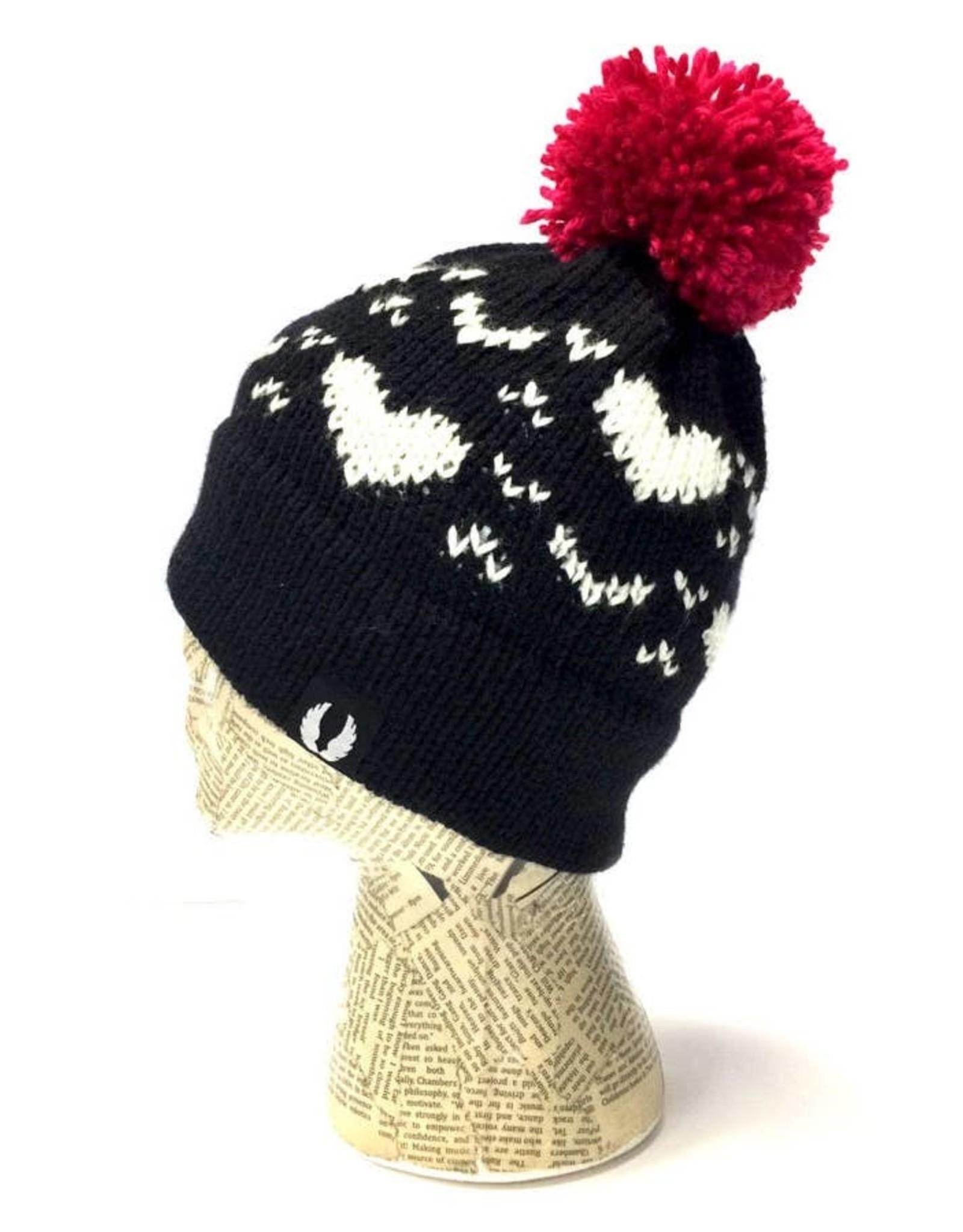 Hat: Sweet Heart Beanie