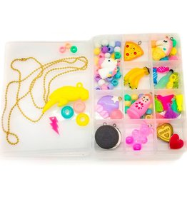 Jewelry Charm DIY Kit