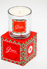 Love Notes LLC Candle: Grace Chrome