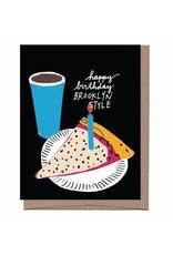 La Familia Green Card - Birthday: Brooklyn Style