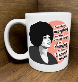 Citizen Ruth Mug
