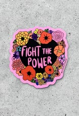 Citizen Ruth Sticker: Fight the power