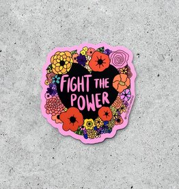 Citizen Ruth Sticker: Fight the power