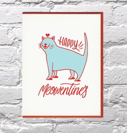 Card - Love: Meowentines