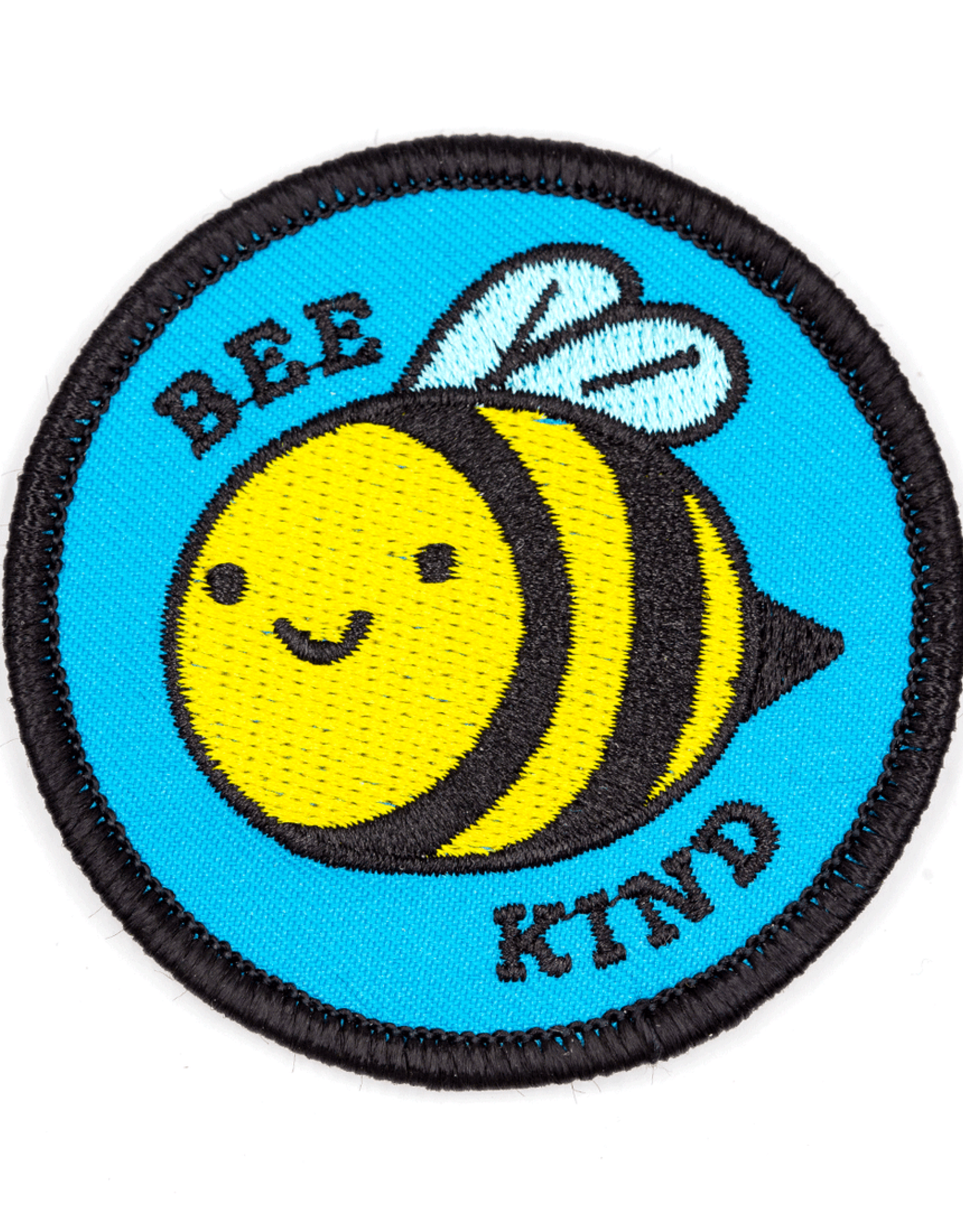 These Are Things Patch - Bee Kind