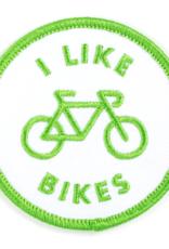 Patch - I like Bikes