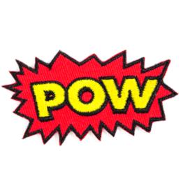 Patch - POW