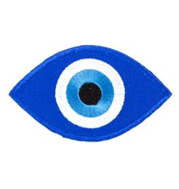 These Are Things Patch - Evil Eye