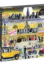 Puzzle: Jazz Age 1000 pieces