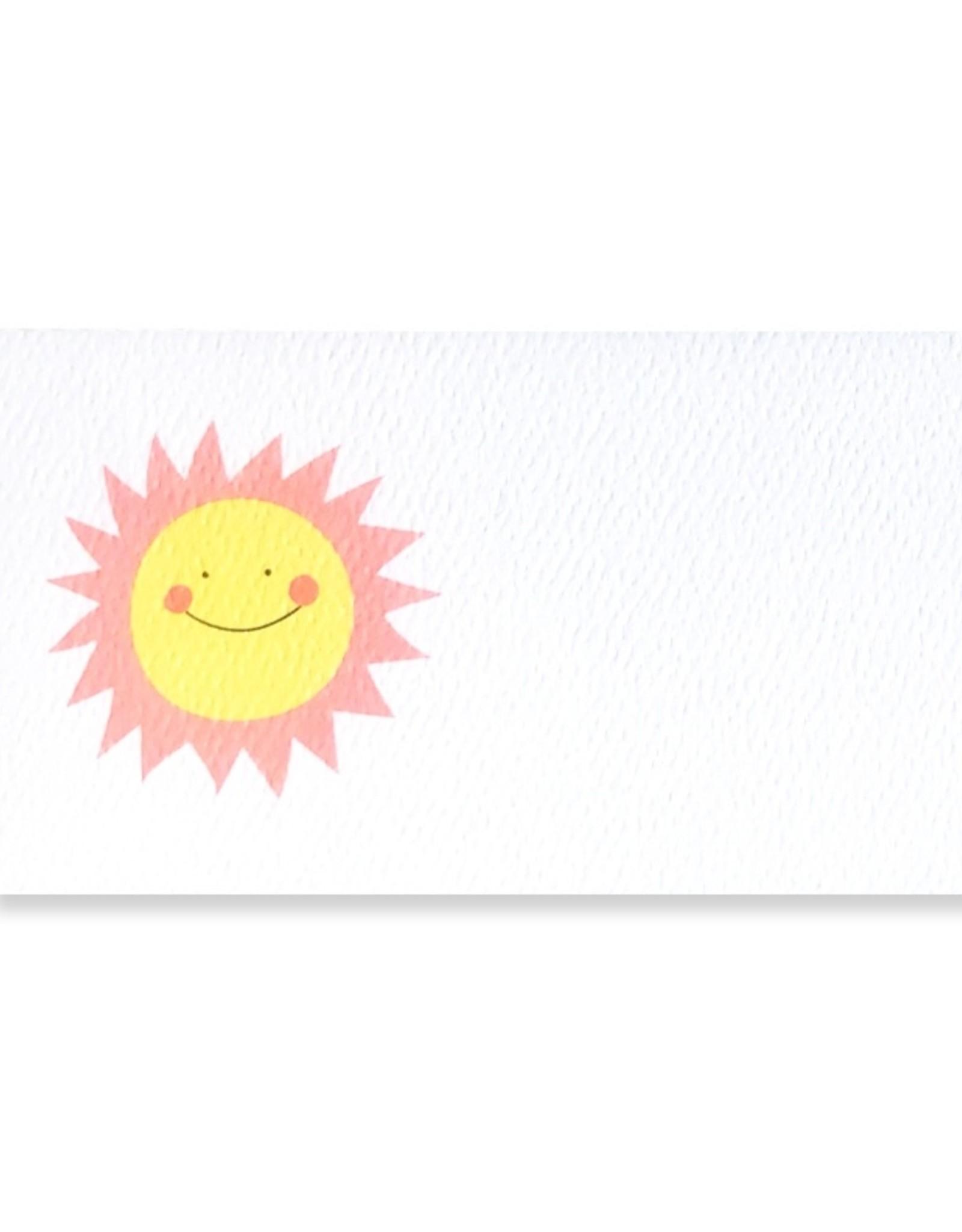 Hartland Brooklyn Mini Card Notes (48) Suns