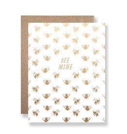 Card - Love: Bee Mine
