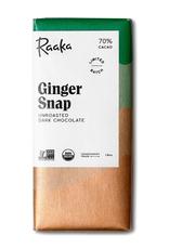 Raaka Chocolate Raaka Chocolates
