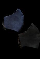 Timothy Westbrook Hemp Masks