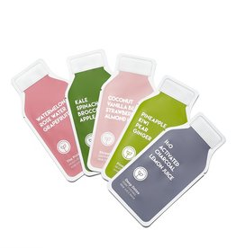 ESW Beauty Raw Juice Cleanse Mask