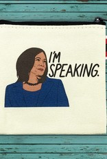 Citizen Ruth Pouch: Kamala I'm Speaking