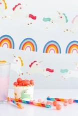 My Minds Eye Banner - Rainbow