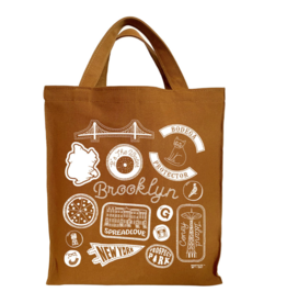 Maptote Tote: BROOKLYN Shopper