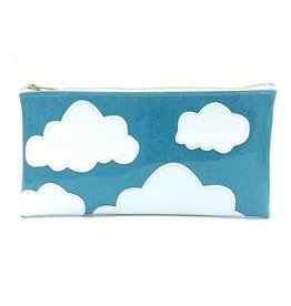 Julie Mollo! Julie Mollo Clutch Clouds