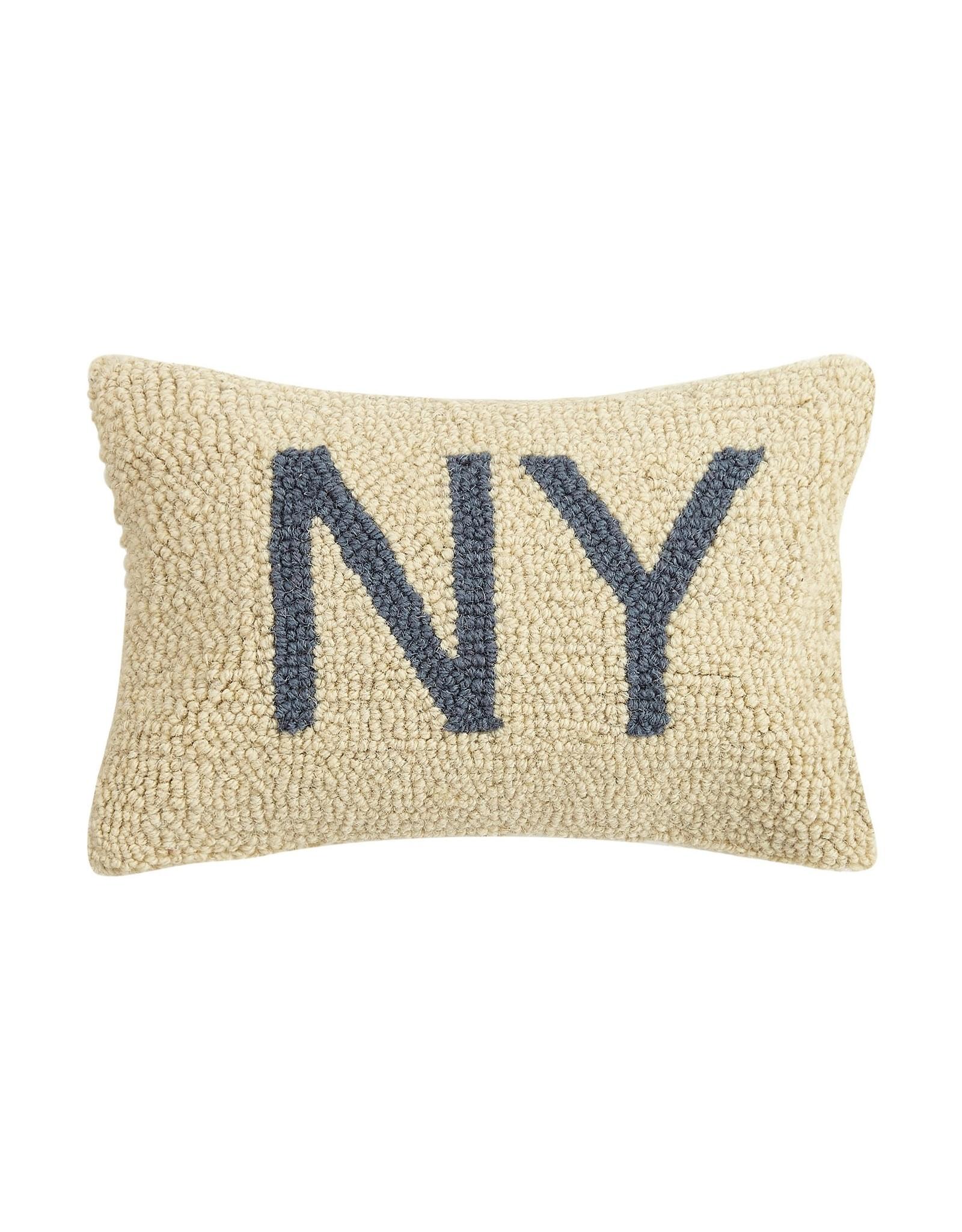 Peking Handcraft Pillow: NY 8x12