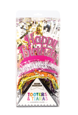 Tooters and Tiaras