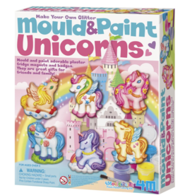 Toysmith Mould & Paint Unicorn