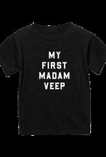 Love Bubby My first madam veep