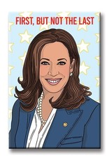 The Found Magnet: Kamala, first but not the last