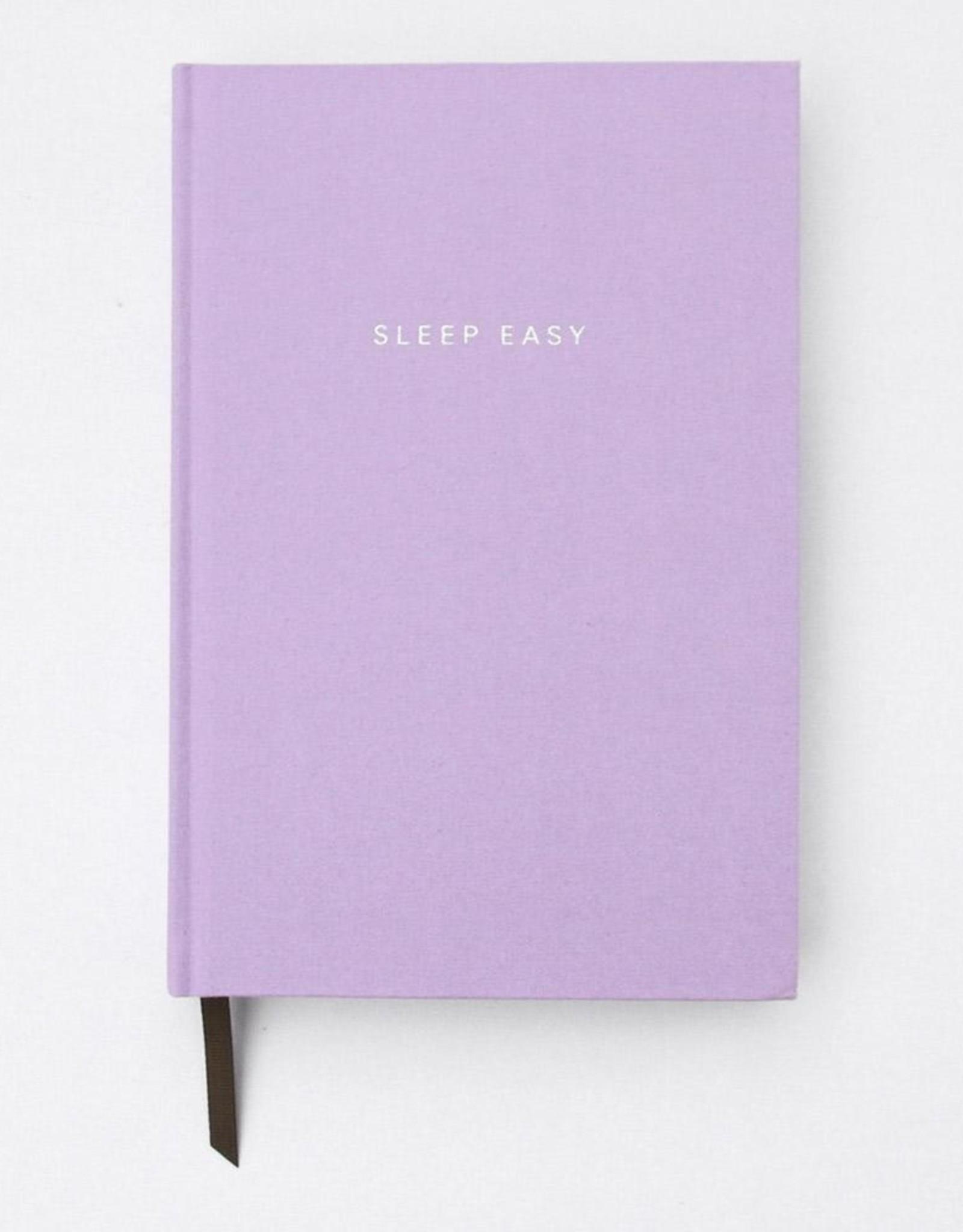 Caroline Gardener Journal - Lilac Sleep
