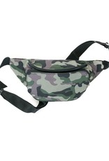 Scratchtracks Fanny Pack: Camo