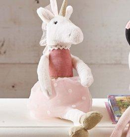 Tag Faye Unicorn Plush
