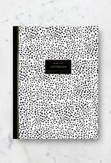 Idlewild Co. Notebook: Dalmation