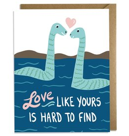 Kat French Card - Love: Hard find