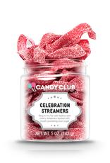Candy Club Candy Club - Celebration Streamers