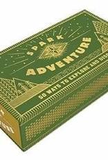 Chronicle Books Spark Matchboxes Adventure