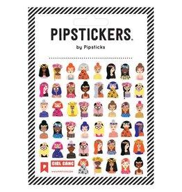 Pipsticks Pipsticks: Flower Children