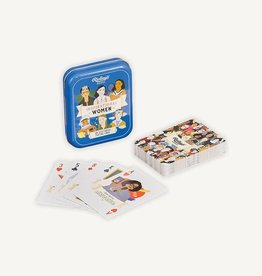 Chronicle Books Playing Cards - Inspirational Women