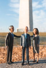 FCTRY Political Action Figures