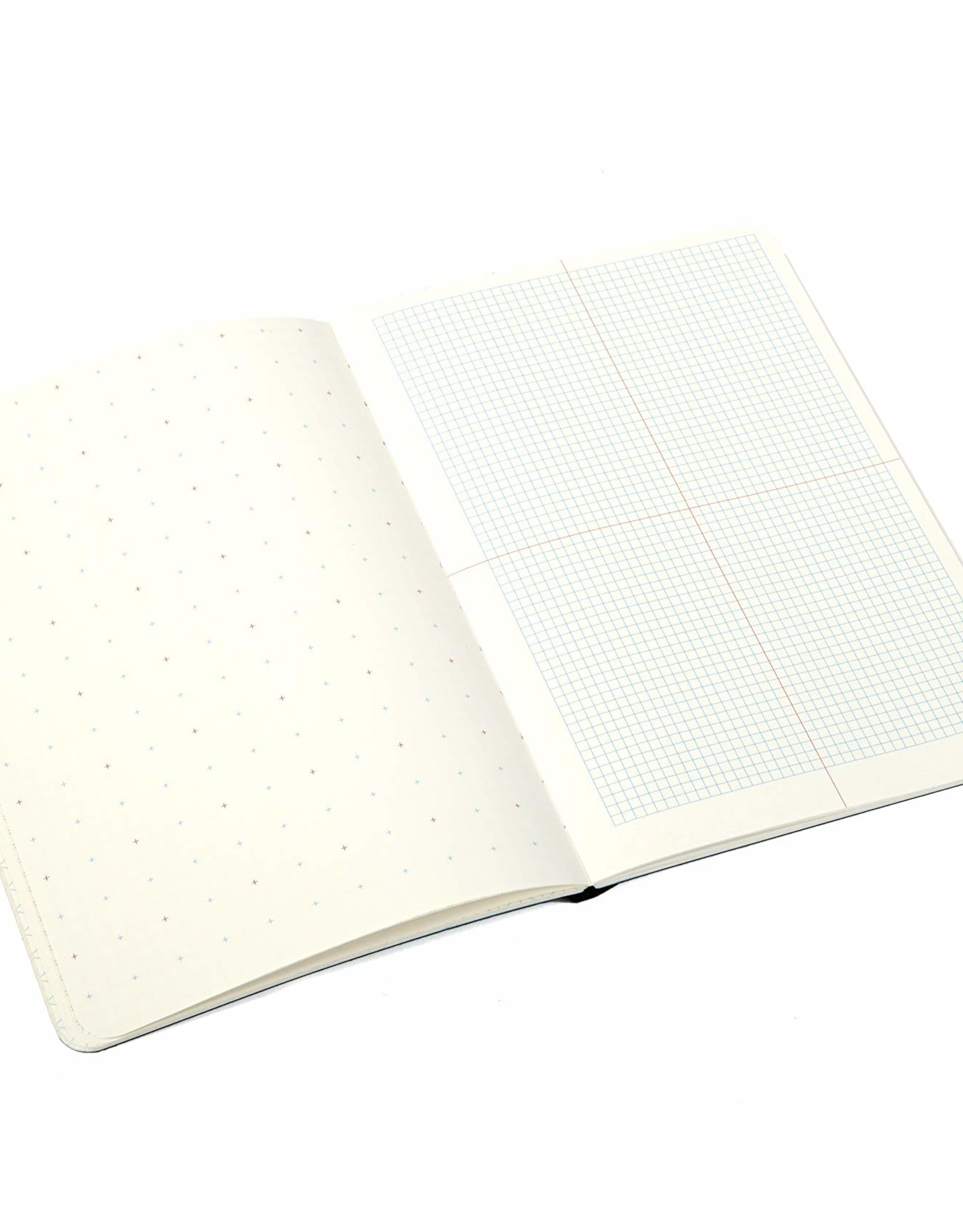Chronicle Books Notebook - Grids and Guides