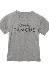Love Bubby Already Famous T-Shirt
