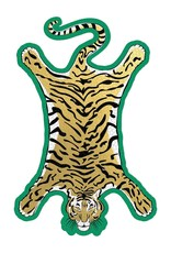 Chronicle Books Puzzle - 750 Piece Jonathan Adler Tiger