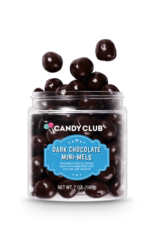 Candy Club Candy Club - Dark Chocolate Mini-Mels