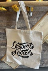 Space 46 Tote - Support Local, Shop Small