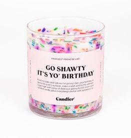 Candle: Go Shawty, It's Yo Birthday!