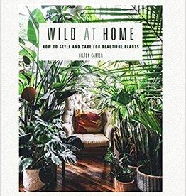 Simon & Schuster Wild at Home