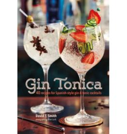 Simon & Schuster Gin Tonica