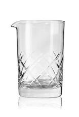 Bezrat Cocktail Mixing Bar Glass