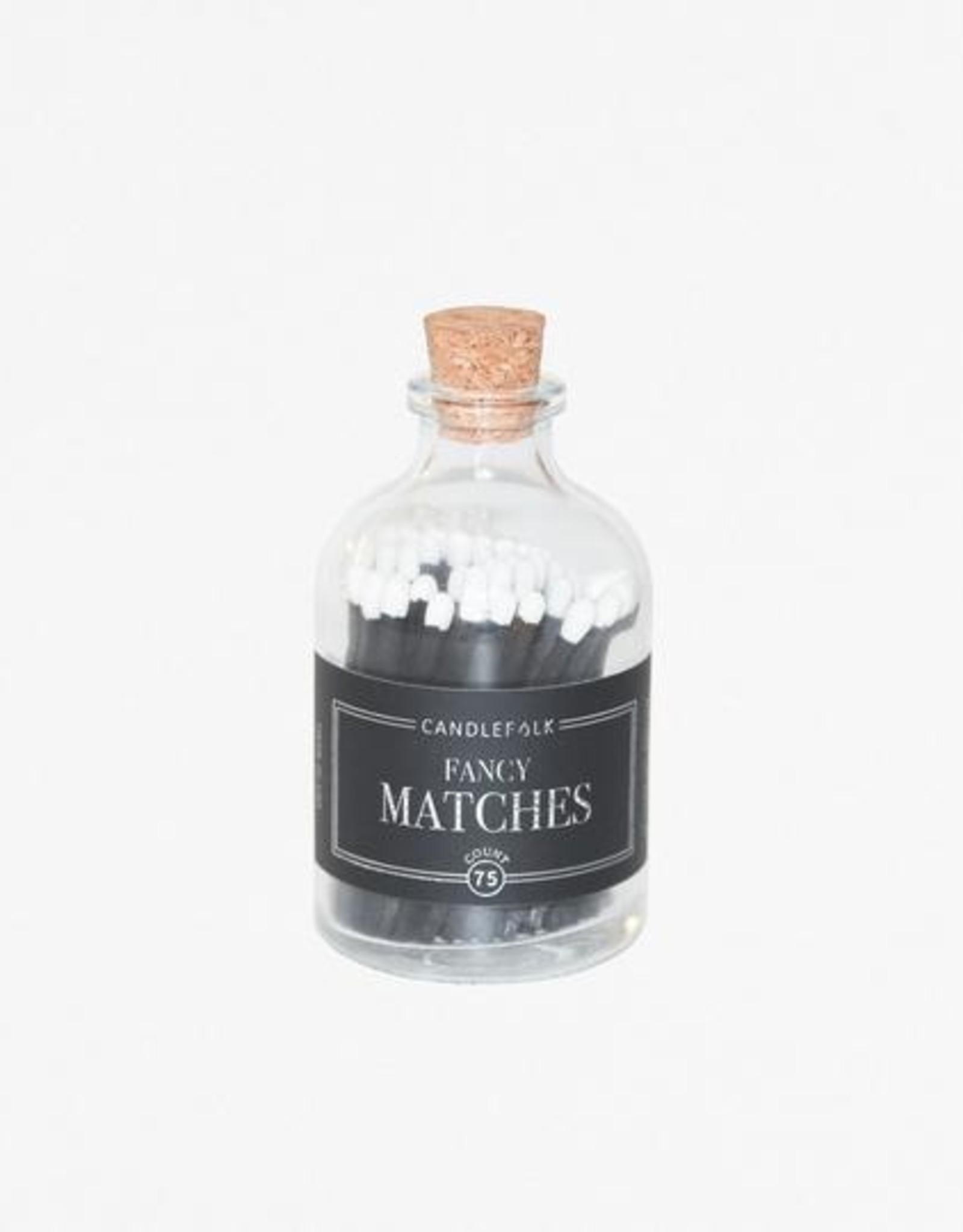 Candlefolk Apothecary Matches
