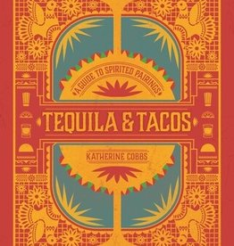 Simon & Schuster Tequila & Tacos
