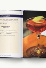 Simon & Schuster New York Cocktails