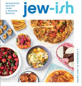 Houghton Mifflin Harcourt Jew-ish
